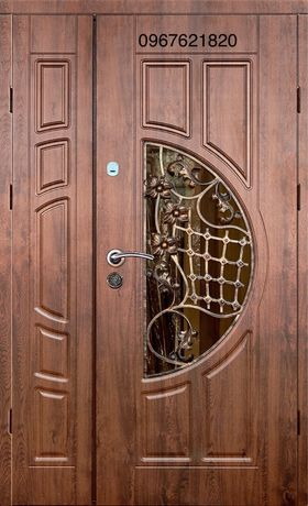 Двері вхідні від виробника
