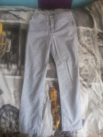 sprzedam nowe spodnie reserved 152 cm