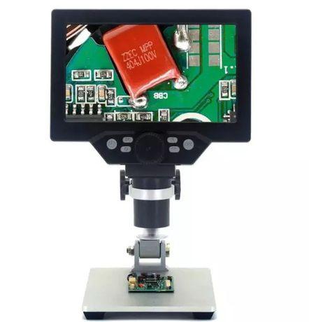 Микроскоп цифровой HD 1200