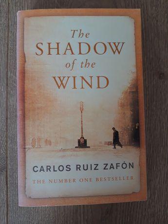 The Shadow of the Wind - Carlos Luiz Zafon