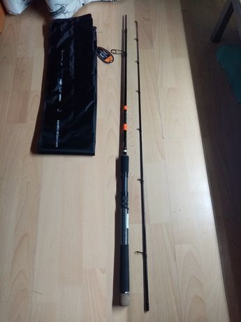 Nowa wędka Savage Gear MPP2 12-35g 198cm