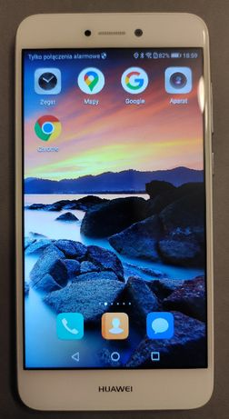 Smartfon Huawei P9 Lite 2017 idealny stan