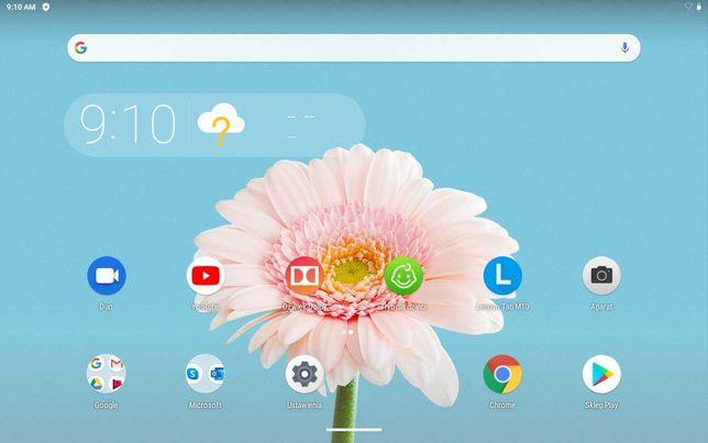 """Tablet Lenovo Tab M10 32GB Black [TB-X505F] 10"""" 2/32 GB Android 10"""