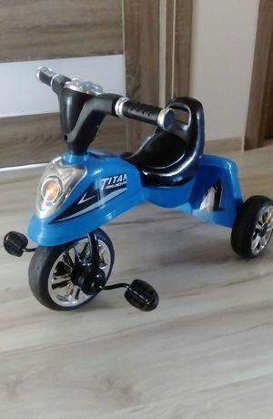 Rowerek dla dziecka