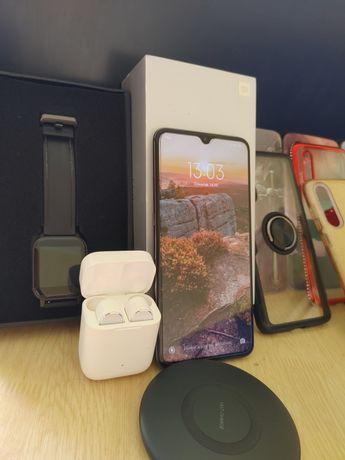 Zamienię/Flagowca Xiaomi Mi9 w wersji 6/64
