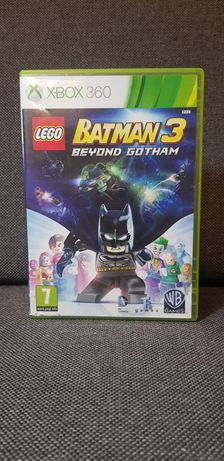 LEGO Batman 3 Beyond Na Xbox 360