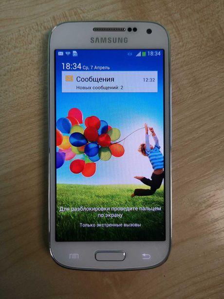 Смартфон Samsung Galaxy S4 Mini i9192 (32072)