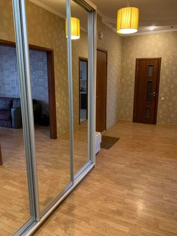 Без хозяев классная комната с ремонтом на ключ Троещина м. Дарница