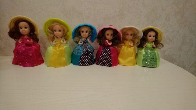 Куклы-кексы
