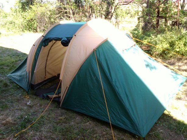 Палатка на 4 персон