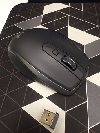 Мышка logi mx anywhere 2s