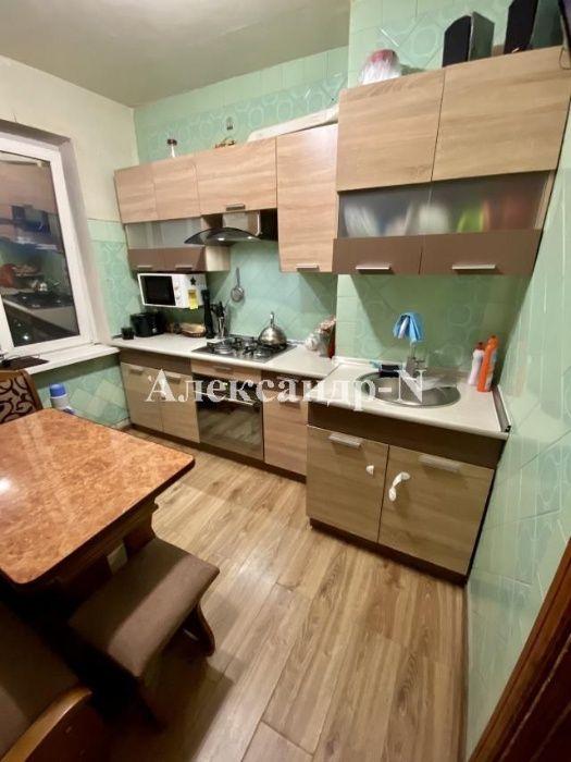 2-х комнатная квартира на Крымском бульваре Одесса - изображение 1