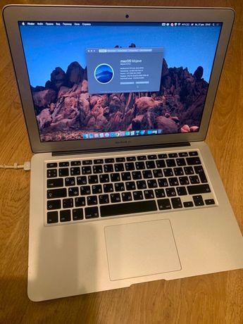 MacBook Air >13 дюймов   128 Гб< (2014 года)