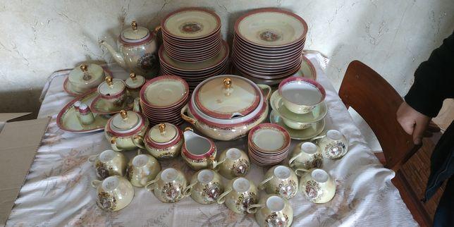 Набор посуды на 12 персон
