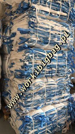 Worki big bag bagi bags 91x92x148 bigbag Wysyłka już od 10 sztuk