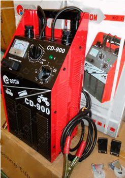 Продам Пуско-зарядное устройство Эдон 900 1300Вт Емкость 500Ач