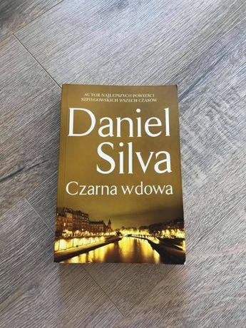 """Czarna wdowa"" - Daniel Silva"