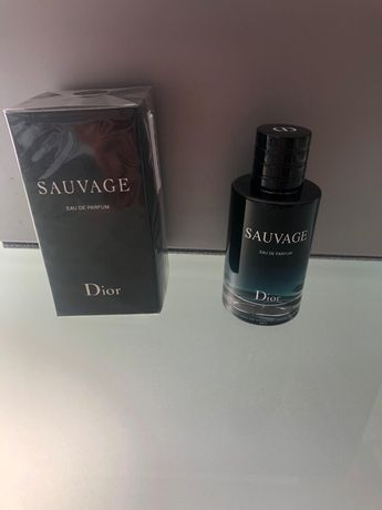 Dior Sauvage 100 ml EDP