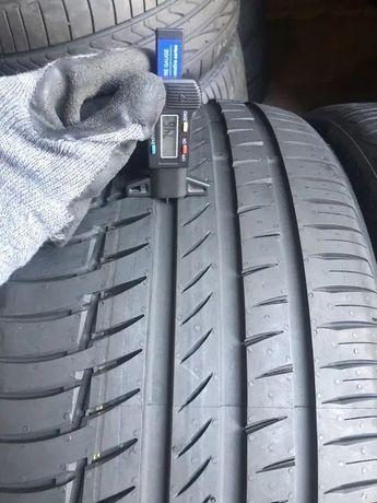 Купить БУ шины резину покрышки 255/50 R19 + 235/55 R19 монтаж гарантия