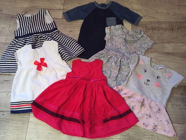 Платья для маленькой модницы