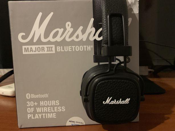Наушники Marshall Major 3 bluetooth