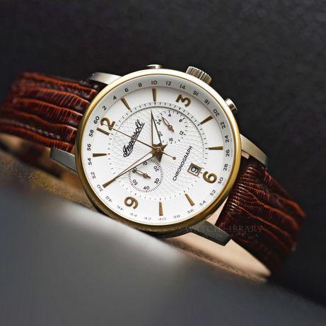 Relógio Ingersoll THE GRAFTON   Super Preço   Garantia