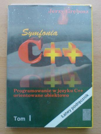 Jerzy Grebosz - Symfonia C++