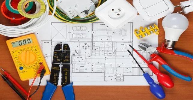 Instalacje Elektryczne, Alarmowe, Kamery