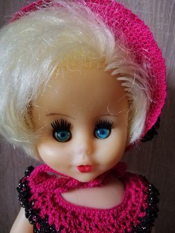 Кукла СССР, ГДР, коллекционная, лялька