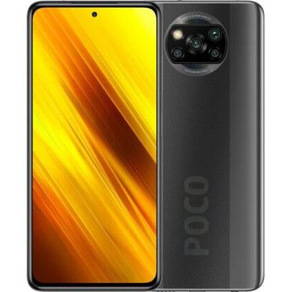 Poco x3 NFC Серый [Обмен]
