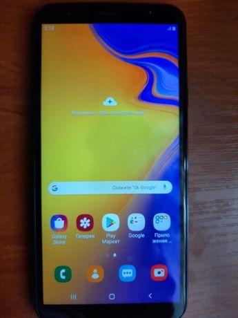 Мобильный телефон Samsung Galaxy J4+ 2/16GB