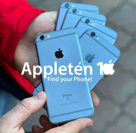 КУПИ! iPhone 6s/6 16Gb/32Gb Space gray Обмен Кредит Ремонт Гарантия