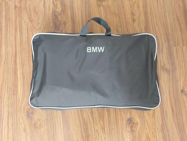 Sprzedam pokrowiec na narty / deskę snowboard  ORYGINALNY FIRMY BMW