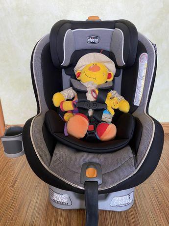Детское автомобильное кресло Chicco NexFit