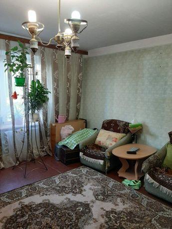 Продам 3-х комнатную квартиру, Каштановый, 16