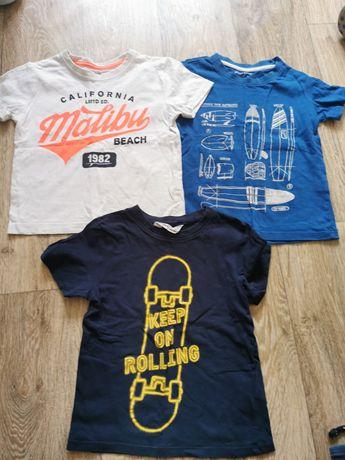 Tshirt koszulka podkoszulek 98