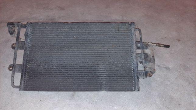 Chłodnica klimatyzacji VW