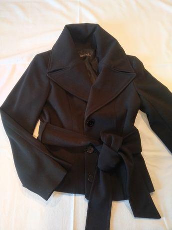Ciepły żakiet, kurtka Zara