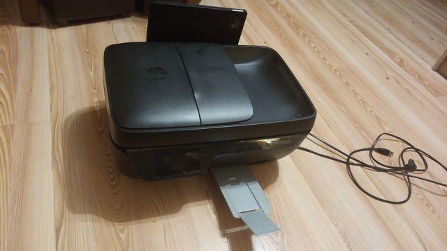 Urządzenie wielofunkcyjne drukarka skaner faks hp