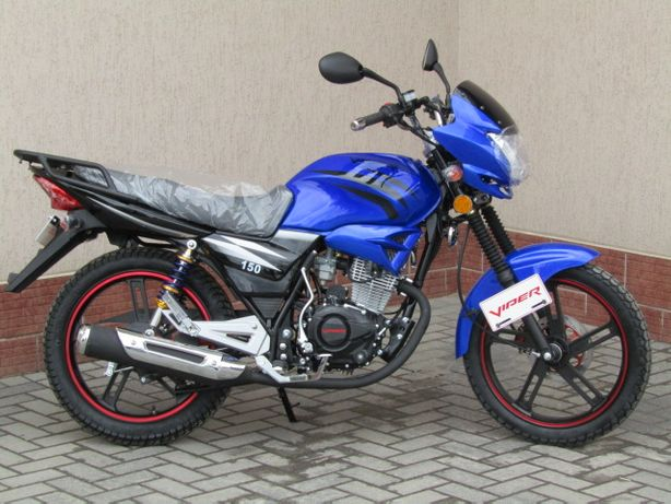 Мотоцикл Viper V150.АКЦИЯ ,Kovi ,LONCIN, Роспродажа 2020NEW!!
