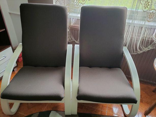 Sprzedam dwa fotele Finki