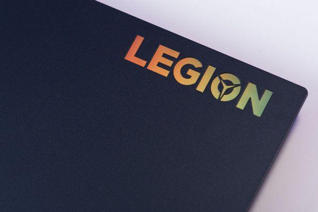 Laptop LENOVO 15,6 LEGION 5-15 Ryzen 5 4600H 8GB 512GB RTX2060 aż 115W
