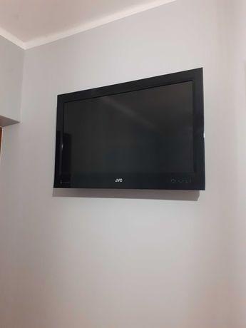 Telewizor JVC 32 cale jak nowy malo uzywany