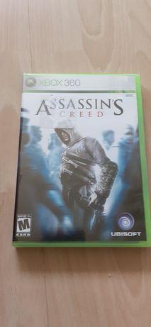 Gra na xboxa 360 Assassins Creed