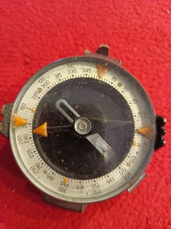 Stary kompas Adrianowa