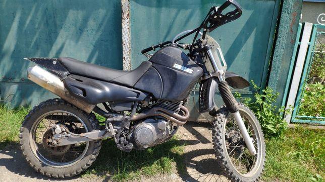 Yamaha xt600 продаж,або обмін на уаз