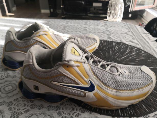 Buty sportowe Nike Shox 47,5 unikat oryginał