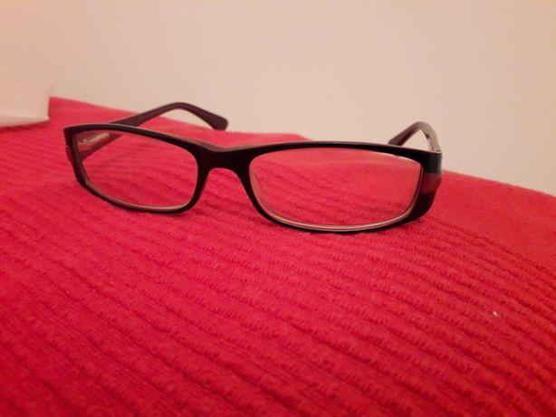 okulary oprawki Nordik szkła cylindryczne