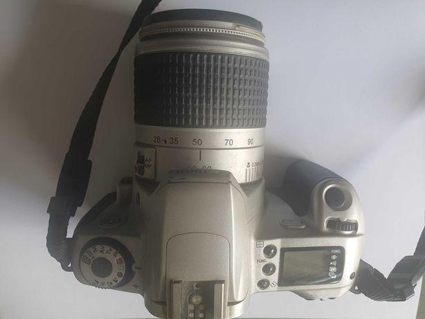 Aparat fotograficzny analogowy Eos 300