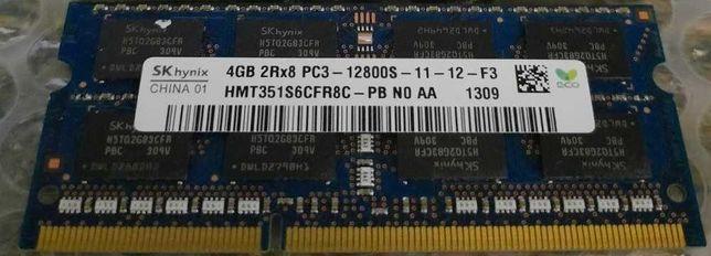 Продаю ОЗУ для ноутбука Hynix 4GB